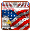 American Flag Keyboard Themes