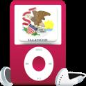 Illinois (USA) Radio Stations - FM/AM