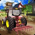 Traktorfahrer Simulator