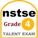 NSTSE 4 Exam