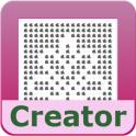 Filet Crochet Pattern Creator