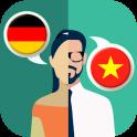 Deutsch-Vietnamesisch Übersetz