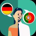Portugiesisch-Deutsch Übersetz