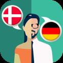 Deutsch-Dänischer Übersetzer