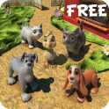 Farm Animals for Toddlers free