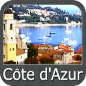 Costa Azul gps cartas náuticas