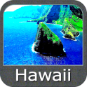 Hawaii GPS Map Navigator