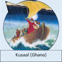 Comic Yesu Onɛ An Mazaya La (Kusaal (Ghana))