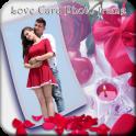 Love Card Photo Frame