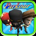 Cartoon Parkour (Free) - HaFun