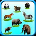 Wild Animals Sounds
