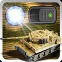 Tank Flashlight (German pack)