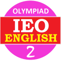 IEO 2 English Olympiad