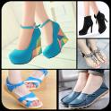 Latest Ladies Shoes Designs 2019
