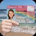Hawaii Driver License 2019