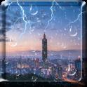 ThunderStorm Live Wallpaper HD