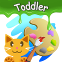 Color Book for Toddler - QCat