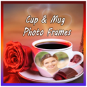 Cup Photo Frames