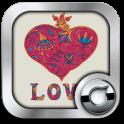 Love Solo Launcher Theme