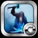 Sword Master Solo Launcher Theme