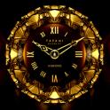 HAMOND Designer Clock Widget HD