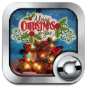Merry Christmas Solo Launcher Theme
