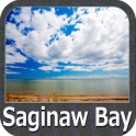 Saginaw Bay GPS Map Navigator