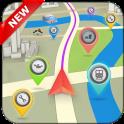 GPS Places Navigation(Live Street View)
