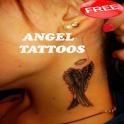 Tatuajes ángel
