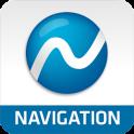GPS e mapas de NAVMAX