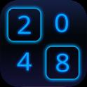 2048 パズルゲーム 2048 puzzle number