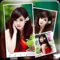 Beautiful Photo Frame Collage