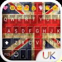 UK Keyboard Emoji Skin
