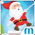 Santa's Reach