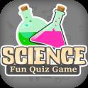 Ciência Diversão Quiz Jogo