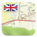 Great Britain Topo Maps