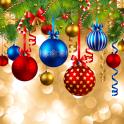 Xmas Ornaments Live Wallpapers