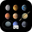 The Planets VR