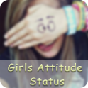 Girl Attitude Status
