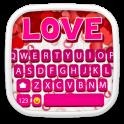 Amor teclado