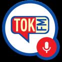 Mikrofon TOK FM