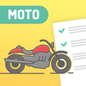 Motorcycle Permit Test US