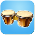 Bongo Drums HD (bongos)