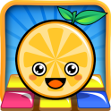 MatchUp Fruits Learning Game