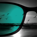 protect  eyes-Bluelight Filter