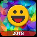 Emoji Keyboard Emoticon Emoji Color Keyboard Theme