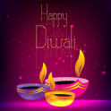 Deepavali greeting cards