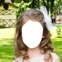 petite princesse montage photo