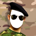 Military Photo Montage Prank
