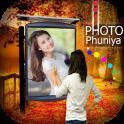 Photo Phuniya Effect